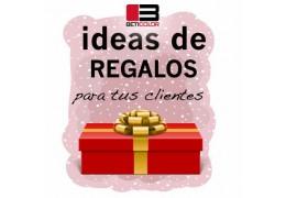 Ideas de regalos para tus clientas